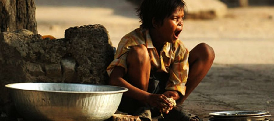 how parental ignorance causes child labor Low parental income causes child labor: in every poor family parents earning are very less due to different reasons now the question is on whether every poor family sends their child to work or not.
