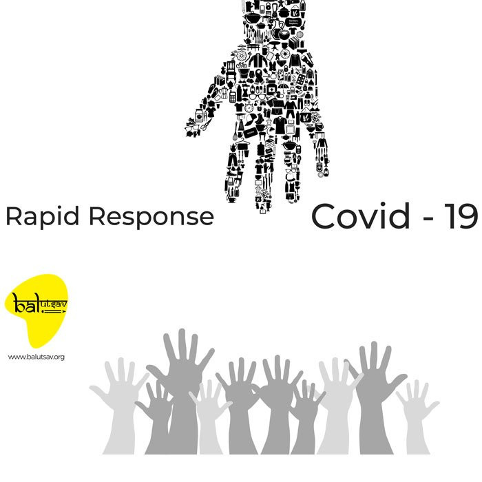 To Fight Covid 19, our people need your help immediately