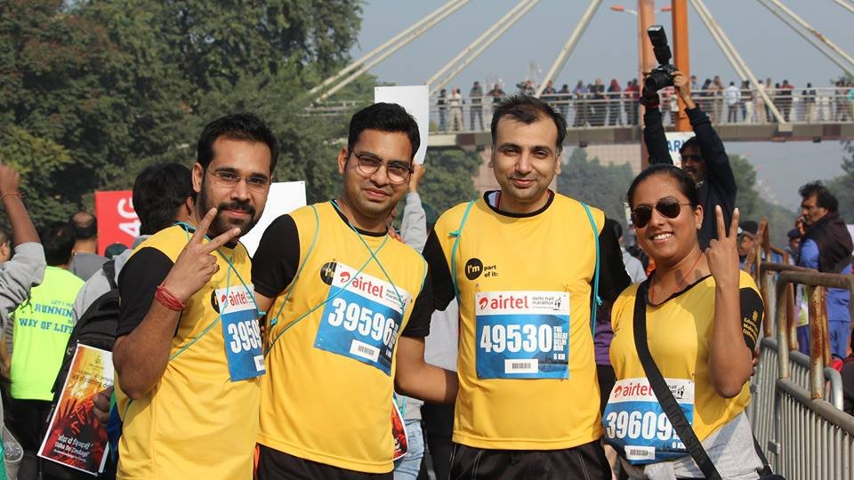 Build-a-Youth-Care-Team-Run-for-Bal-Utsav-for-this-Airtel-Delhi-Half-Marathon-2018
