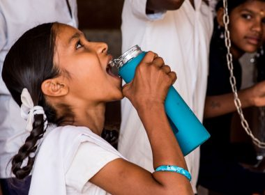WASH-Water-Sanitation-Hygiene-Development-at-Immadihalli-Government-Primary-School