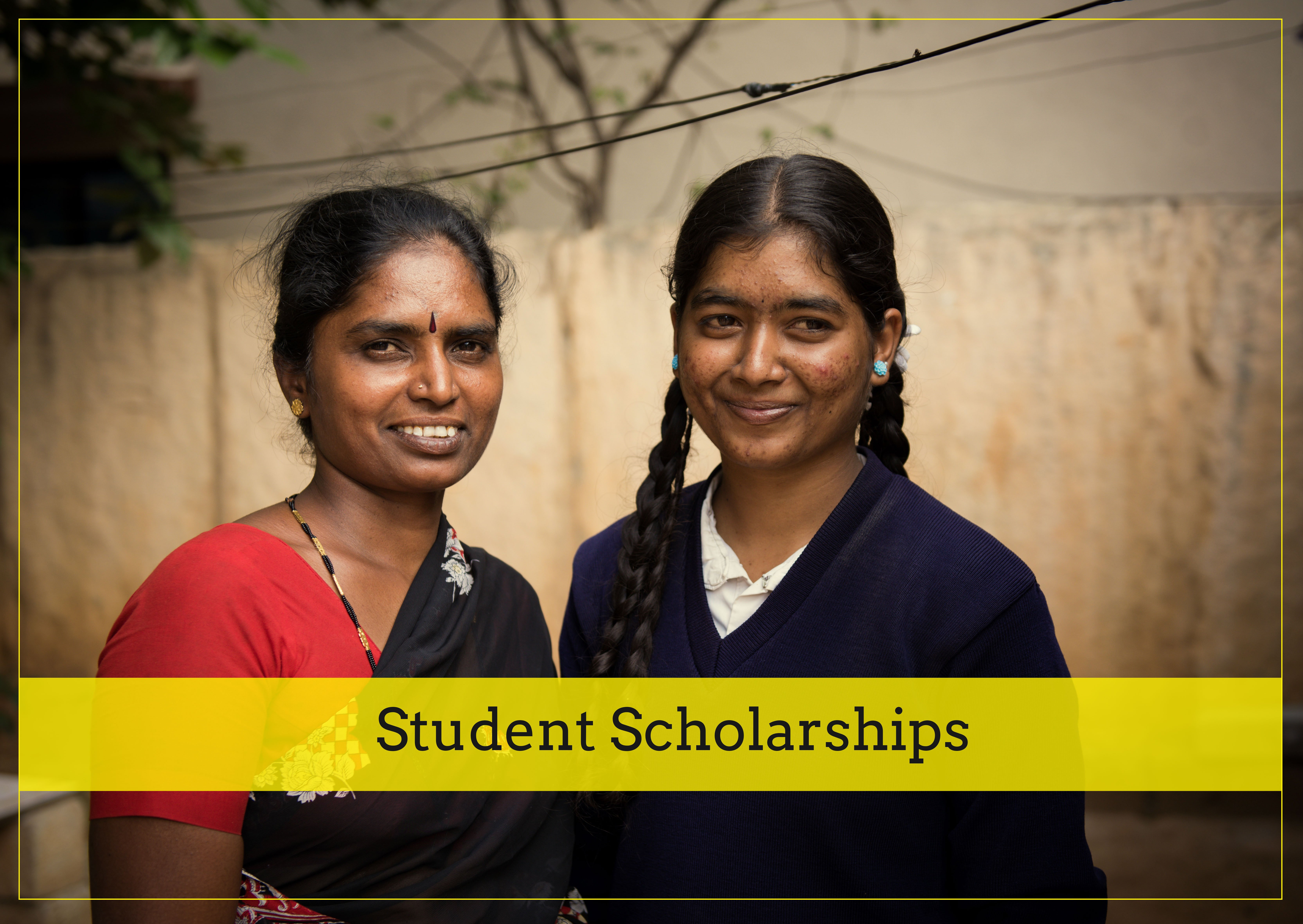 Student-Scholarships