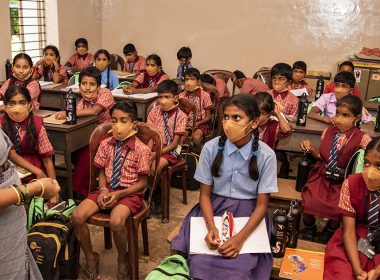 Government-Higher-Primary-School-Kachinakatte-iShaala-Teacher-Development