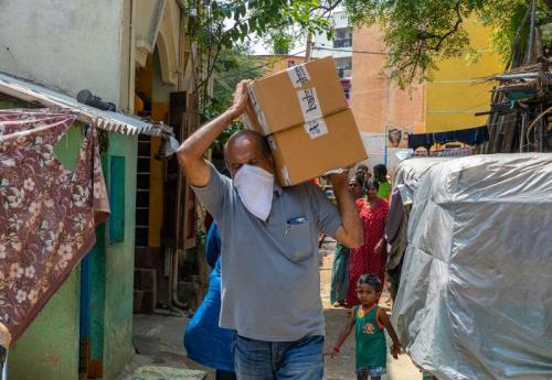 Covid-19-Relief-Bal-Utsav-Bengaluru-4